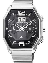 [インディペンデント]INDEPENDENT 腕時計 Feel fun time BX1-110-51 メンズ