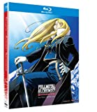 Fullmetal Alchemist: Brotherhood - Part 3 [Blu-ray] [Import]
