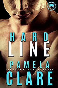 Hard Line (Cobra Elite Book 5)