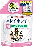 キレイキレイ 薬用泡ハンドソープ シトラスフルーティの香り 450ml [詰め替え用]
