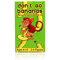 Don't Go Bananas - A CBT Game for Kids to Work on Controlling Strong Emotions [並行輸入品]