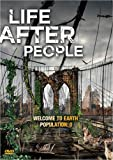 Life After People [DVD] [Import]