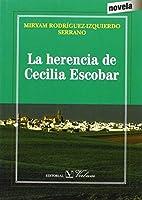 La herencia de Cecilia Escobar