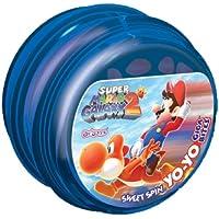 Super Mario Yo-Yo Giga Bites Candy スーパーマリオヨーヨーギガバイツキャンディ?ハロウィン?クリスマス?