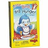 腹ぺこヒナの成長物語 (Little Bird, Big Hunger)