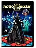 Robot Chicken: Star Wars III [DVD] [Import]