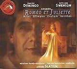Romeo & Juliet-Comp Opera