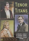 Tenor Titans [DVD] [Import]