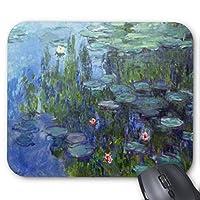 Zazzle Water Lilies , Claude Monetマウスパッド