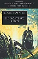 Morgoth's Ring (History of Middle-Earth, Vol. 10) by J.R.R. Tolkien(1995-01-01)