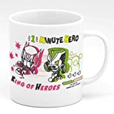 TIGER & BUNNY SDデザインマグカップ 1 minute HERO & Super Rookie Ver.
