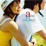 Like a Love?(DVD付)/鈴木亜美