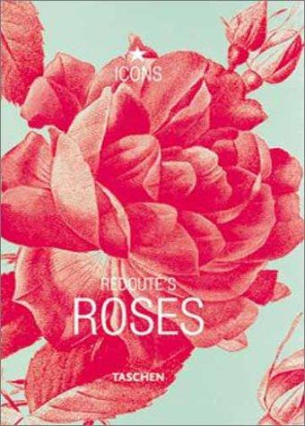 Redoute's Roses (Taschen Pocket Books)