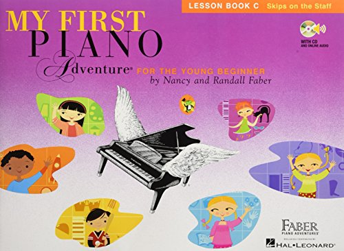 My First Piano Adventure for t...