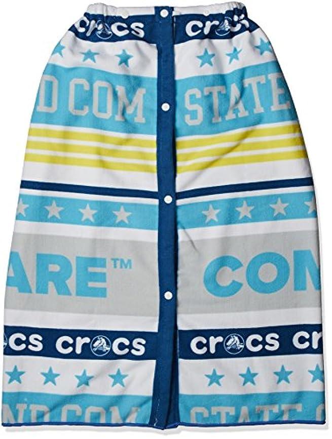 強調誇張する買う(クロックス)CROCS(クロックス) CROCS マイクロファイバー巻きタオル128417