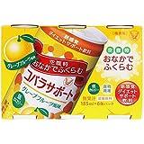 大正製薬 コバラサポート グレープフルーツ風味 6缶
