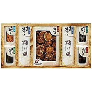 日本の美味詰合せ(木箱入) 15-7665-071