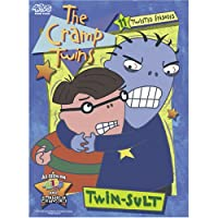 The Cramp Twins: Twin-Sult - 11 Twisted Episodes