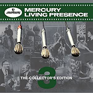 Mercury Living Presence: The Collector's Edition 3