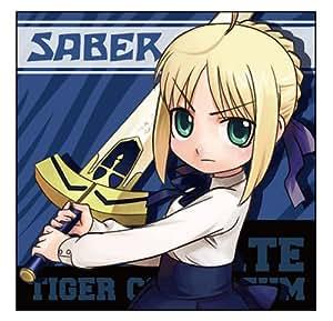 【Fate/tiger colosseum】タイガーころしあむセイバークッションカバー