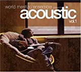 world mestizo ensemble presents acoustic vol.1