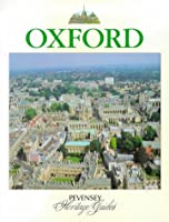 Oxford (Pevensey Heritage Guides)