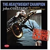 Heavyweight Champion: Complete Atlantic Recordings [12 inch Analog]
