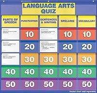 *言語Artsクラスクイズ5–6ポケット