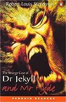*STRANGE CASE OF JEKYLL & HYDE     PGRN5 (Penguin Reading Lab, Level 5)