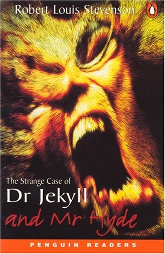 *STRANGE CASE OF JEKYLL & HYDE     PGRN5 (Penguin Reading Lab, Level 5)の詳細を見る