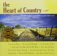 Heart of Country: Greatest Lov