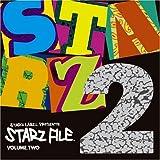 STARZ FILE vol.2