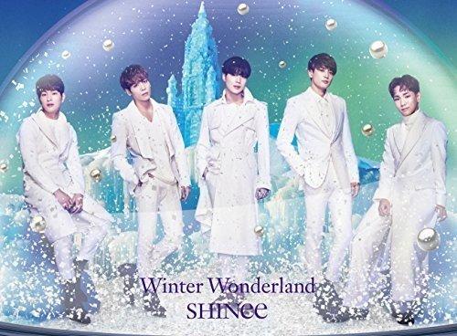 Winter Wonderland(初回限定盤)(DVD付)の詳細を見る