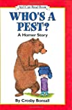 Who's a Pest? (I Can Read Book 2)