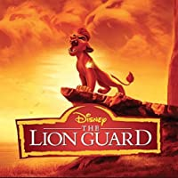 The Lion Guard by Various Artists