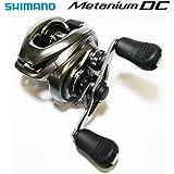 シマノ リール 15 メタニウム DC 左