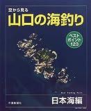 山口の海釣り(日本海編) (空から見る) 画像