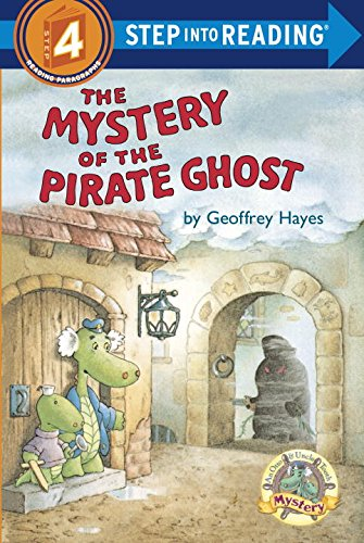 The Mystery of the Pirate Ghost(Step Into Reading, a Step 4 Book)の詳細を見る