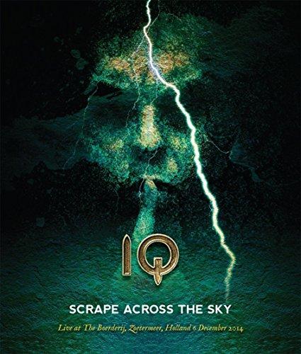 Scrape Across the Sky [Blu-ray] [Import]