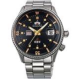 [オリエント]ORIENT 腕時計 スポーティー KING MASTER キングマスター ブラック WV0021AA メンズ