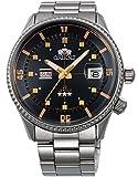 [オリエント]ORIENT 腕時計 KING MASTER  キングマスター ブラック WV0021AA メンズ