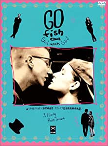 GO fish [DVD]