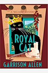Royal Cat Paperback