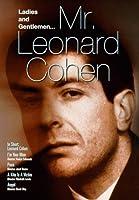 Ladies & Gentlemen: Mr. Leonard Cohen [DVD]