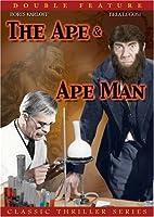 The Ape/Ape Man