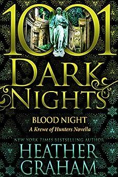 Blood Night: A Krewe of Hunters Novella by [Graham, Heather]