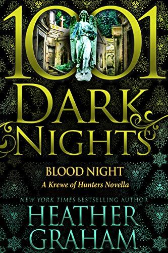Blood Night: A Krewe of Hunters Novella (English Edition)