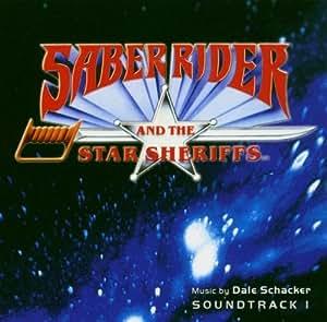 Saber Rider & the...