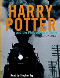 Harry Potter & Philos.. Adult (Cover to Cover)