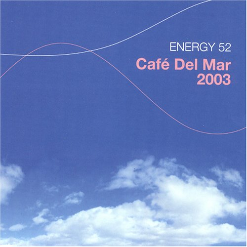 Cafe Del Mar 2003の詳細を見る